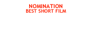 Best Short Film Nomination