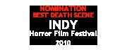 Best Death Scene Nomination