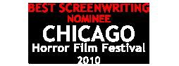 Chicago HFF Screenwriting Laurels