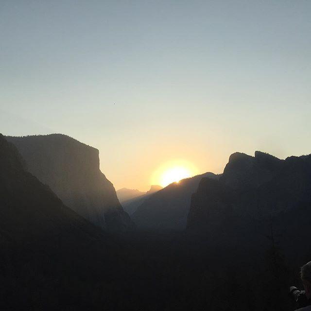 El Cap #nofilter