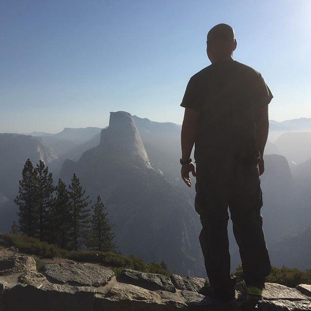 Happy 100th Birthday, @nationalparkservice #NPS100