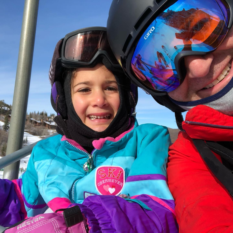Skier s!